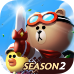 LINE BROWN STORIES : Multiplayer Online RPG 2.0.0 (Mod)