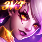League of Masters: Legend PvP MOBA 1.37 (Mod)