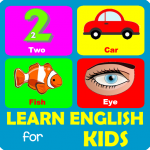 Learn English For Kids 2.1 (Mod)