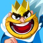 Like a King RTS: 1v1 Strategy  1.1.23 (Mod)