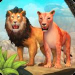 Lion Family Sim Online – Animal Simulator 3.9  (Mod)