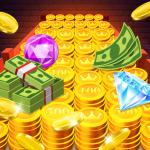 Lucky Dozer Coin Pusher 2020 1.10 (Mod)