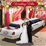 Luxury Wedding Limousin Game  1.7 (Mod)
