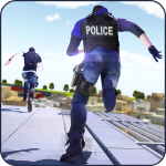 Mad City Rooftop Police Squad 1.4.0 (Mod)