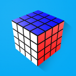 Magic Cube Puzzle 3D 1.16.5 (Mod)