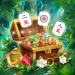 Mahjong World Adventure – The Treasure Trails  1.0.34 (Mod)