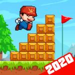 Mano Jungle Adventure: Classic 2020 Arcade Game 1.0.6 (Mod)