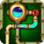 Master Plumber: Pipe Lines 1.6 (Mod)