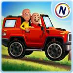 Motu Patlu Speed Racing 1.58 (Mod)