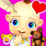 My Baby: Baby Girl Babsy 7 (Mod)