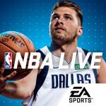 NBA LIVE ASIA 4.3.50 (Mod)