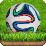 New Football Soccer World Cup Game 2020 1.15 (Mod)
