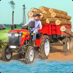 New Heavy Duty Tractor Pull  1.11 (Mod)