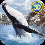 Ocean Whale Simulator Quest 1.2 (Mod)