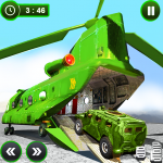 OffRoad US Army Transport Simulator 2020  3.2 (Mod)