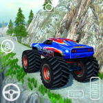 Offroad Monster Hill Truck 1.15 (Mod)
