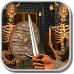 Old Gold 3D: Dungeon Quest Action RPG 3.9.6 (Mod)
