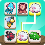 Onet Puzzle Deluxe  1.0.5 (Mod)