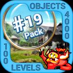 Pack 19 – 10 in 1 Hidden Object Games by PlayHOG 88.8.8.8 (Mod)