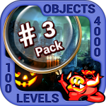 Pack 3 – 10 in 1 Hidden Object Games by PlayHOG 88.8.8.8 (Mod)