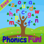 Phonics – Fun for Kids  5.9 (Mod)