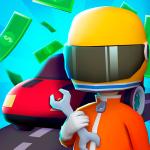 Pit Crew Heroes – Idle Racing Tycoon 2020.35.0  (Mod)