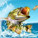 Pocket Fishing 2.8.03 (Mod)