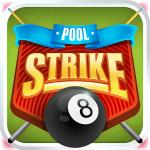 Pool Strike online 8 ball pool billiards free game 6.4 (Mod)