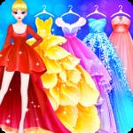 Princess Dress up Games – Princess Fashion Salon 1.22 (Mod)