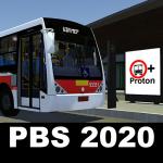 Proton Bus Simulator 2020  268 (Mod)