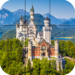 Puzzle – Palaces and castles 1.24 (Mod)