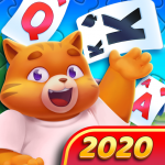 Puzzle Solitaire – Tripeaks Escape with Friends  15.0.0 (Mod)