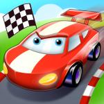 Racing Cars for Kids 3.6 (Mod)
