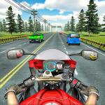 Racing In Moto Traffic Stunt Race  1.20 (Mod)