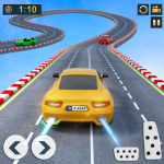 Ramp Car Stunts Racing: Impossible Tracks 3D 2.1 (Mod)