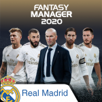 Real Madrid Fantasy Manager'20 Real football live 8.51.572 (Mod)