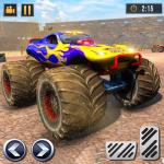 Real Monster Truck Demolition Derby Crash Stunts 3.0.0 (Mod)