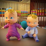 Real Mother Simulator 3D New Baby Simulator Games 1.13 (Mod)