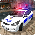 Real Police Car Driving Simulator: Car Games 2020 3.2 (Mod)