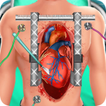 Open Heart Surgery New Games: Offline Doctor Games  3.0.14 (Mod)