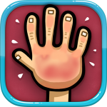 Red Hands – 2-Player Games 3.5 (Mod)