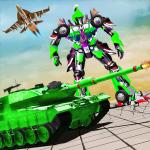 Robot Transform Tank Action Game 1.7 (Mod)