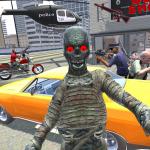 Rope Mummy Crime Simulator: Vegas Hero 1.0.2 (Mod)