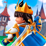 Royal Revolt 2: Tower Defense RTS & Castle Builder 6.1.1 (Mod)