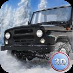 Russian UAZ Offroad Simulator 11.04 03 (Mod)