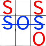 SOS Game – Classic Strategy Board Games  3.48 (Mod)
