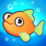 Save The Fish!  1.1.9 (Mod)