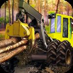 Sawmill Driver Simulator 2 1.3 (Mod)