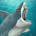 Shark World 11.63 (Mod)
