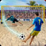 Shoot Goal – Beach Soccer Game 1.3.5  (Mod)
